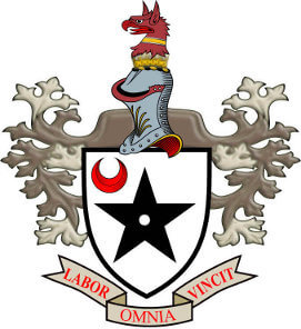 Audenshaw I M Logo