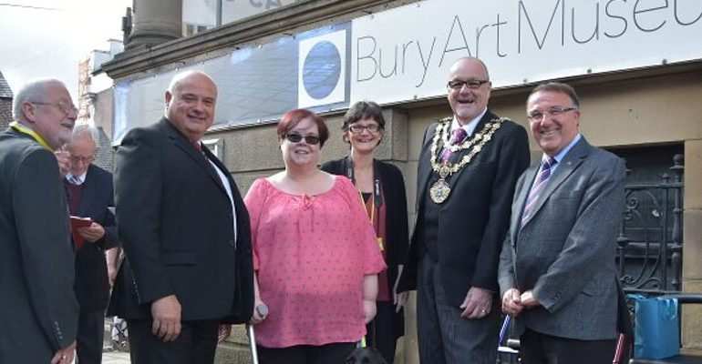 Bury Society for the Blind and Partially Sighted Annual Holiday