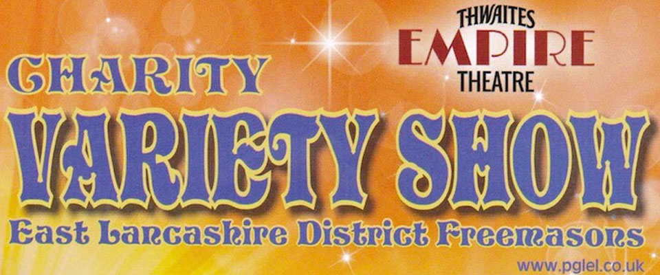 Charity Variety Show
