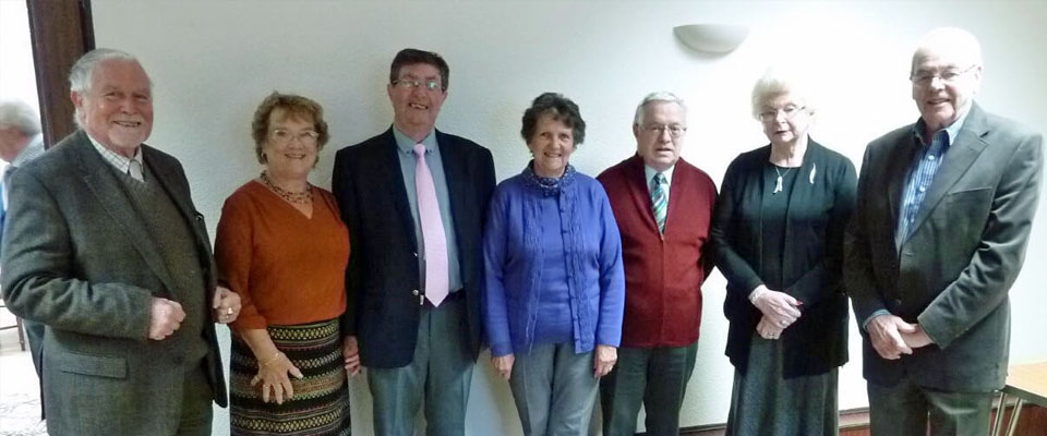 Oldham District Masonic Fellowship