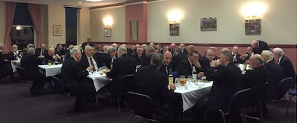 The Ribblesdale Lodge No. 3393 story comes to an end
