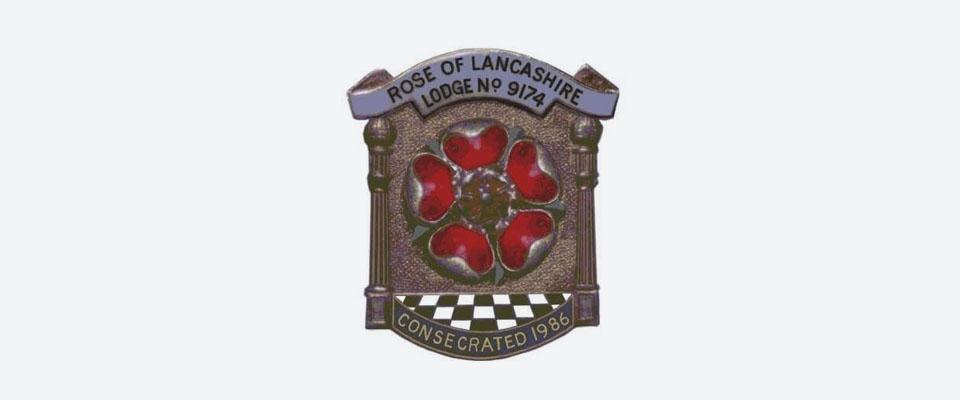 Rose of Lancashire 9174