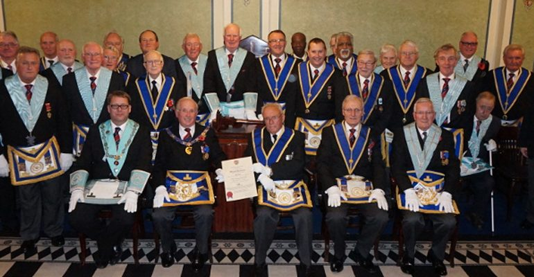 WBro Bill Balentine's Personal 50th