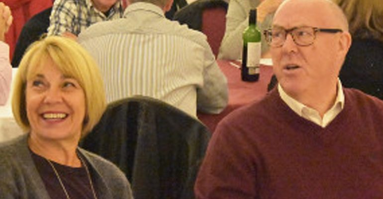 Bury District Charity quiz night
