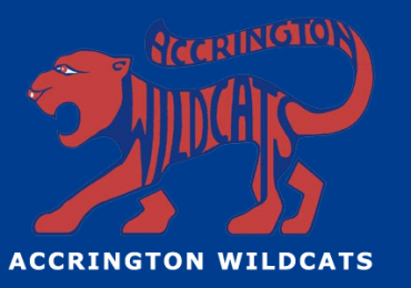 DeLacy Lodge No. 4591 support Accrington Wildcats ARLFC