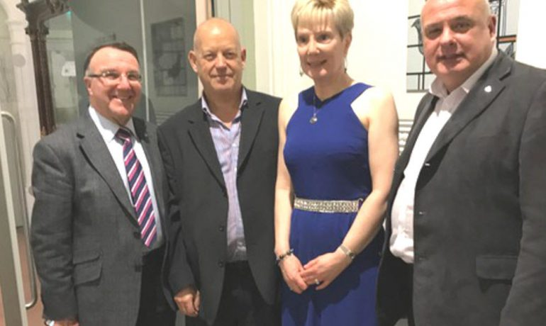 Bury Blind Society Dinner