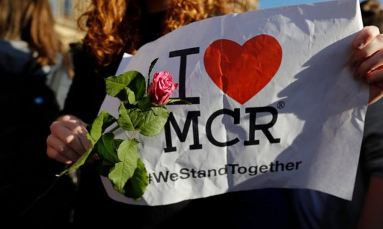 An Update to the Manchester Terror Attack Appeal - £237,732.70