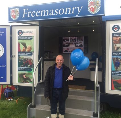 Great Harwood Agricultural Show 2017