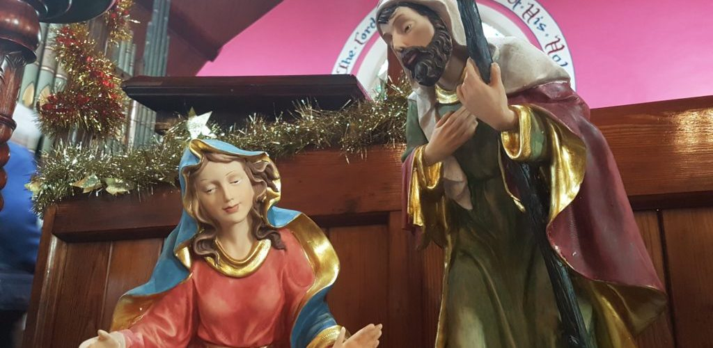East Ribble District Annual Christmas Carol Service 2017