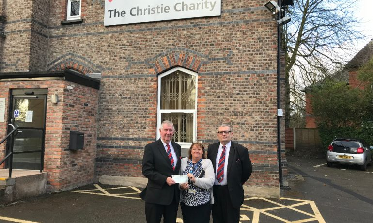 The ELMC supporting The Christie NHS Foundation Trust
