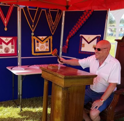151st Great Harwood Agricultural Show