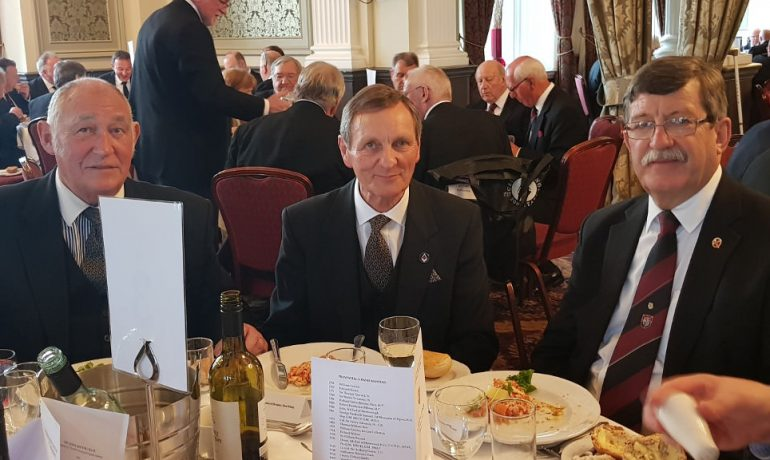 The Annual Provincial Meeting of Yorkshire West Riding