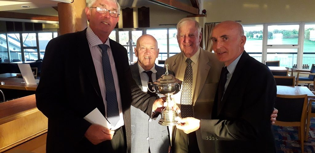 East Lancashire Masonic Golf Society Invitation Day
