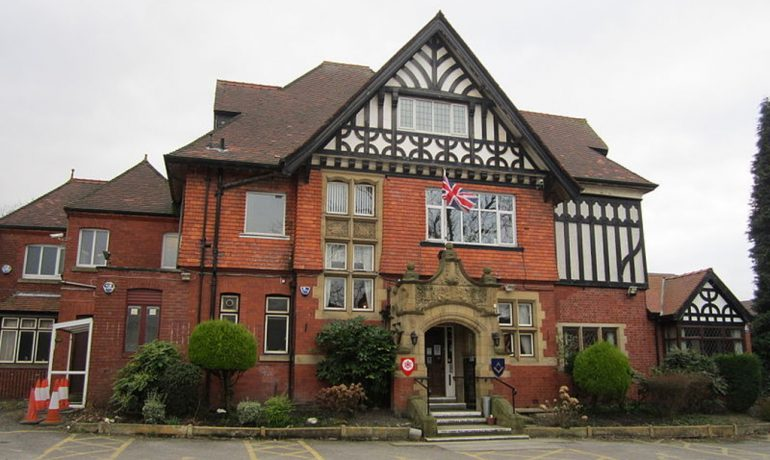 50 years at Stanley House