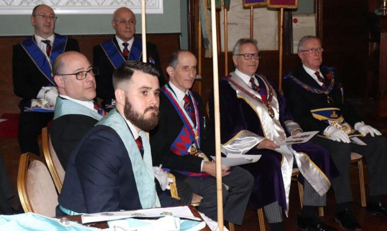 'Talking Heads' at Arkscroll Lodge