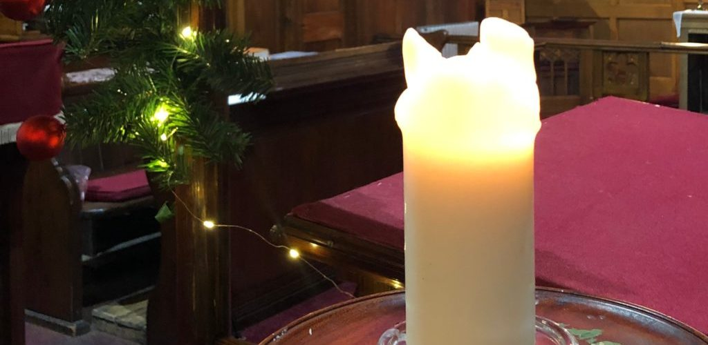 East Ribble District Carol Service Signals the Start of Christmas