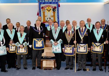 Lodge of St John No 191 Proclamation