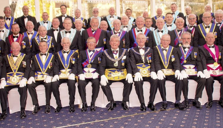30th Masters' and First Principals' Assembly