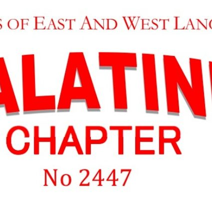 Triple Exaltation at Palatine Chapter