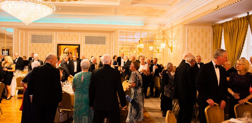 The Royal Arch Banquet 8th June 2019.