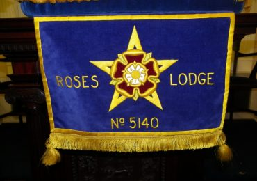 50th Anniversary Celebration of WBro Michael Jameson Squires PProvDepGDC