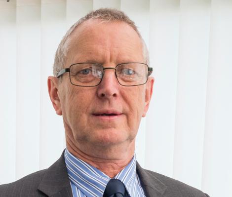 Dennis Heskett