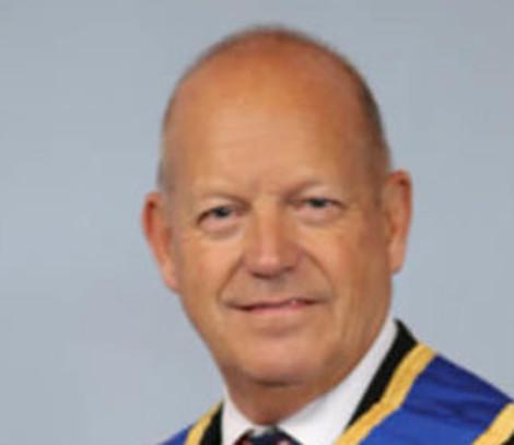 Steven Barton