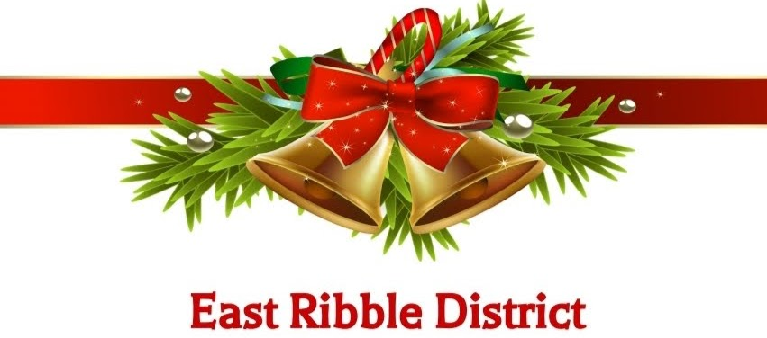 East Ribble District Annual Carol Service