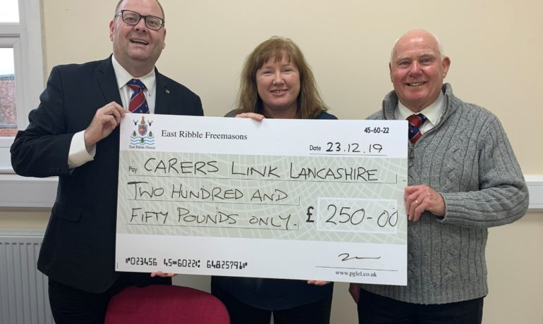 East Ribble District Support for Carers Link