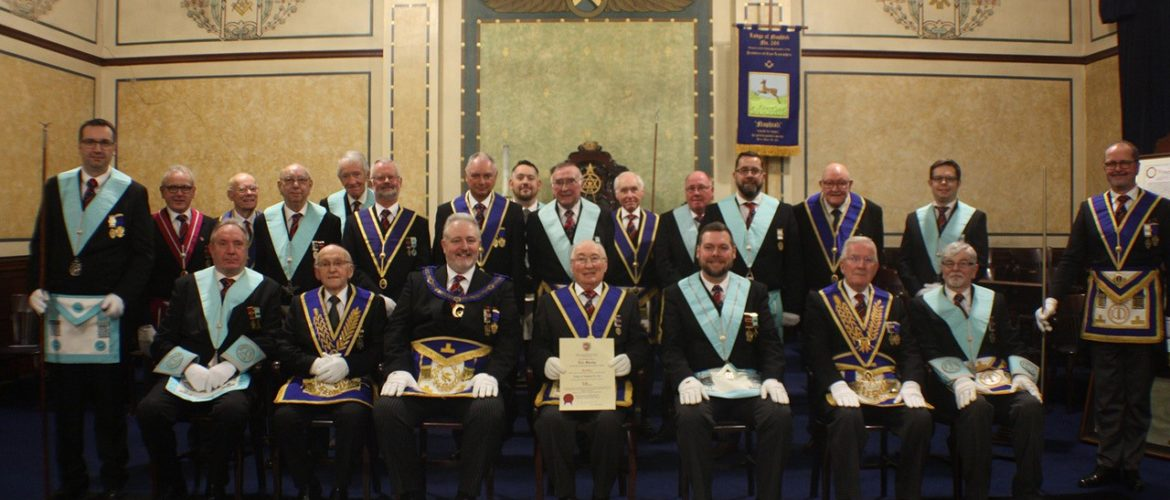 Lodge of Naphtali No.266