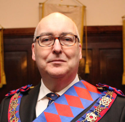 Musings from the Deputy Grand Superintendent #4