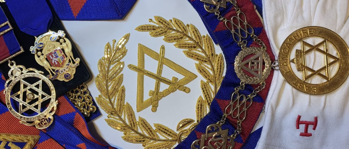 Musings from the Deputy Grand Superintendent #3