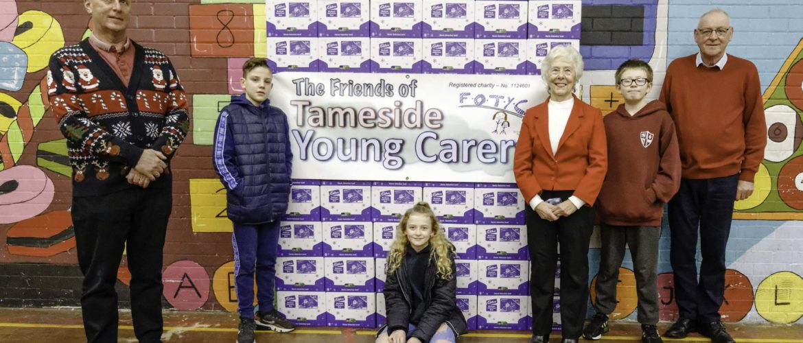 Tameside Young Carers