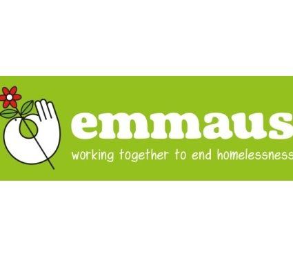 MCF Supports Emmaus Work With The Homeless