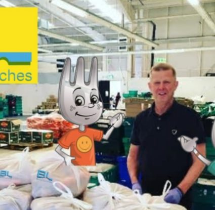 Urban Outreach's 'Bolton Lunches' scheme given £15k boost by local Freemasons
